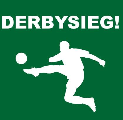 derbysieg