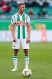 VIENNA,AUSTRIA,27.APR.19 - SOCCER - tipico Bundesliga, qualification group, SK Rapid Wien vs TSV Hartberg. Image shows Philipp Schobesberger (Rapid). Keywords: Wien Energie. Photo: GEPA pictures/ Philipp Brem